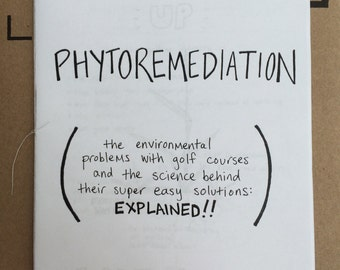 Cool Stuff About Phytoremediation