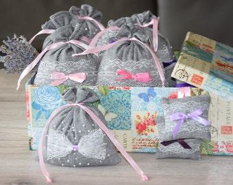 bag of lavender