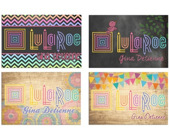 LuLaRoe Boutique Signs* LOCAL PICKUP ONLY*