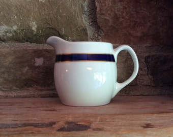 Small creamer made in England