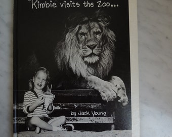 Kimbie Visits The Zoo