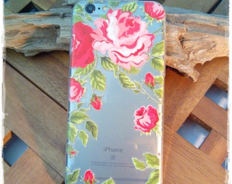 Iphone 6 / 6S Case Flower