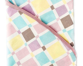 Plus size round tablecloth