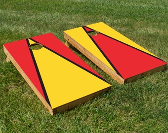 Maryland Terrapins Cornhole Board Set