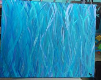 Calypso Painting