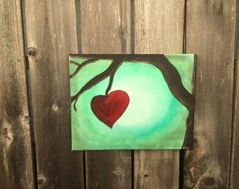 Passion Fruit 11x14