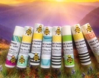 Itty Bitty Bee Balm