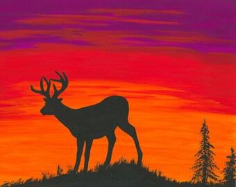 Deer Series