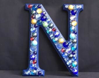 Wall Mounted Letters, decorative letters