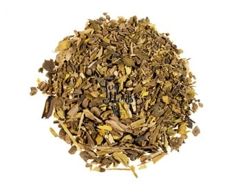 Barberry Dried Root Loose Herb  - Buy Any 2x50g Get 1x50g Free!
