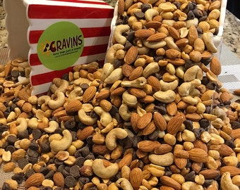 Natures Secret Stash 6ct 4 oz packages/Gluten Free