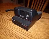 Vintage Polaroid 600 Impulse camera