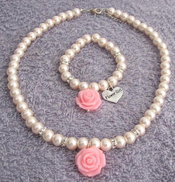 Custom listing for  tammy Ruettgers Ivory Pearl 3 bracelets