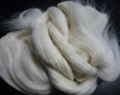 Alpaca Top One Pound 26 Micron White