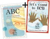 Nerdy Baby ABCs and 123s... wooooo GET BOTH