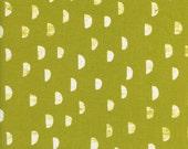 Cotton + Steel Print Shop - moons grass - 50cm