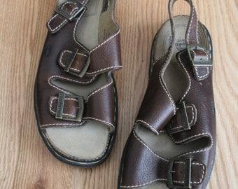 VINTAGE Doc Marten sandals