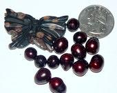 Jasper Butterfly Bead Kit