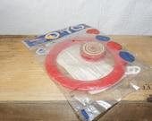 Vintage  Fli-Back O-Yo toy by Ohio Art Co