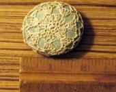 Crochet Meditation Stone #9