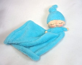 The Blankie BeBe Ultra Soft Baby Doll by BeBe Babies