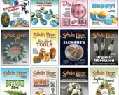 2015 - Full Year of Soda Lime Times back issues