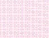 Leanika by Dena Designs for Free Spirit Fabrics Pink Gemstone Fabric FQ OOP RARE Destash