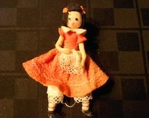 Doll/Little Miss Muffet/ Baps/Wartime Germany