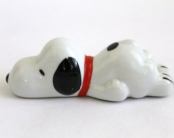 Peanuts Snoopy Paperweight