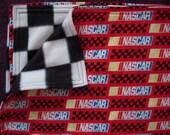 NASCAR  Baby/Toddler/Lap  Blanket