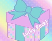 KG Lucky Pack, Happy Pack, Fairy-Kei Lucky Pack
