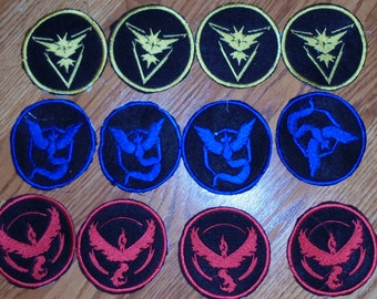Pokemon  Inspired  sewon patches   (12)