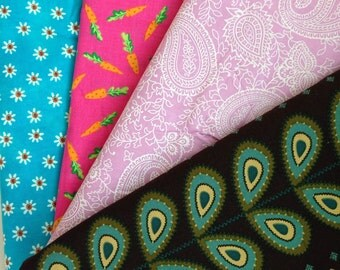Sale-Fabric by the yard (Michael Miller)