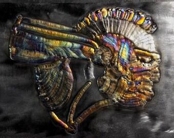 Pontiac Chieftain, Tattooed Metal
