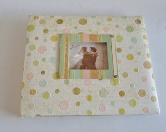 K and Company 8 1/2 X 8 1/2 Scrapbooking Kit