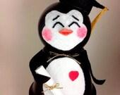 The Pot N' Penguin graduate