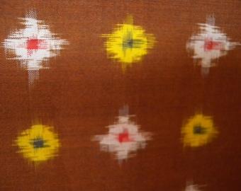 Vintage kimono S108, silk, meisen