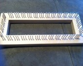 2x6 Traditional Bookmark Loom in Maple