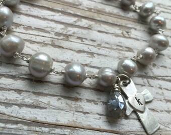 Have Faith Bracelet