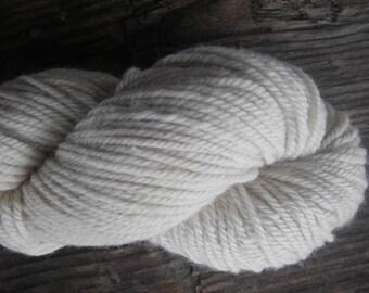 wool/alpaca yarn