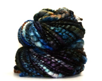 Fantaisie n 42 handspun yarn