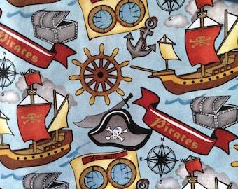 Pirates at Sea
