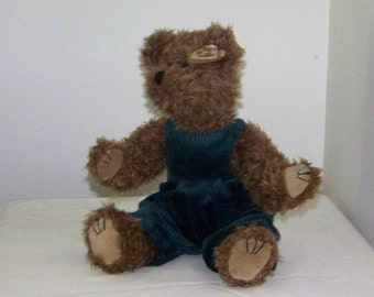 Grover The 1995 Ty Attic Treasure Bear