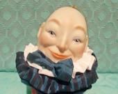 1989 Enesco Humpty Dumpty  Ornament Faith Wick