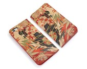 Leather iPhone 6 case, iPhone 6s Case, iPhone 6s Plus Case - Kimono Collection No. 1 (Exclusive Range)