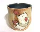 Moogle Yunomi Cup
