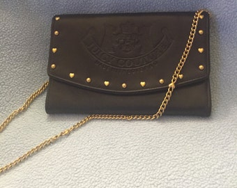 Juicy Couture wallet on chain