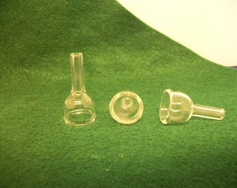Set of 3 replacements for Incredibowl Mini