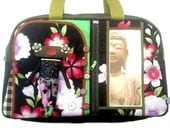 "Bag molly creative bag unique bag n1 ""Buddha"""