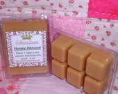 Honey Almond Wax Melt